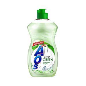 Жидкое моющее средство AOS Ultra Green