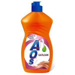 Жидкое моющее средство AOS Бальзам