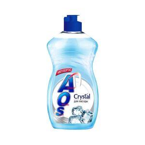 Жидкое моющее средство AOS Crystal